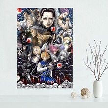 Hunter x Hunter canvas poster