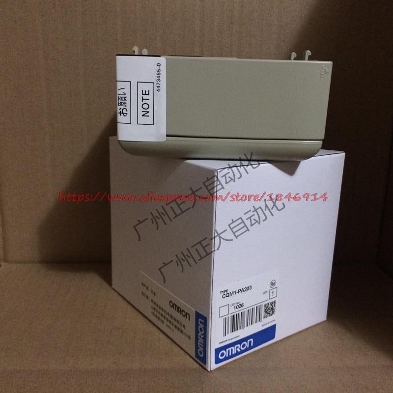 Free shipping Original new OMRON power module CQM1 PA203 new original