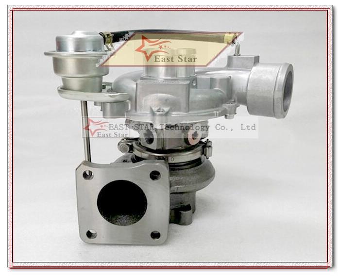 ᗐTurbo rhf4 8980118923 vife 8980118922 Turbocompresores para Isuzu ...