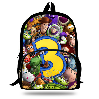 Angry Birds Movie School Backpack 16in Large Book Bag Why So Angry