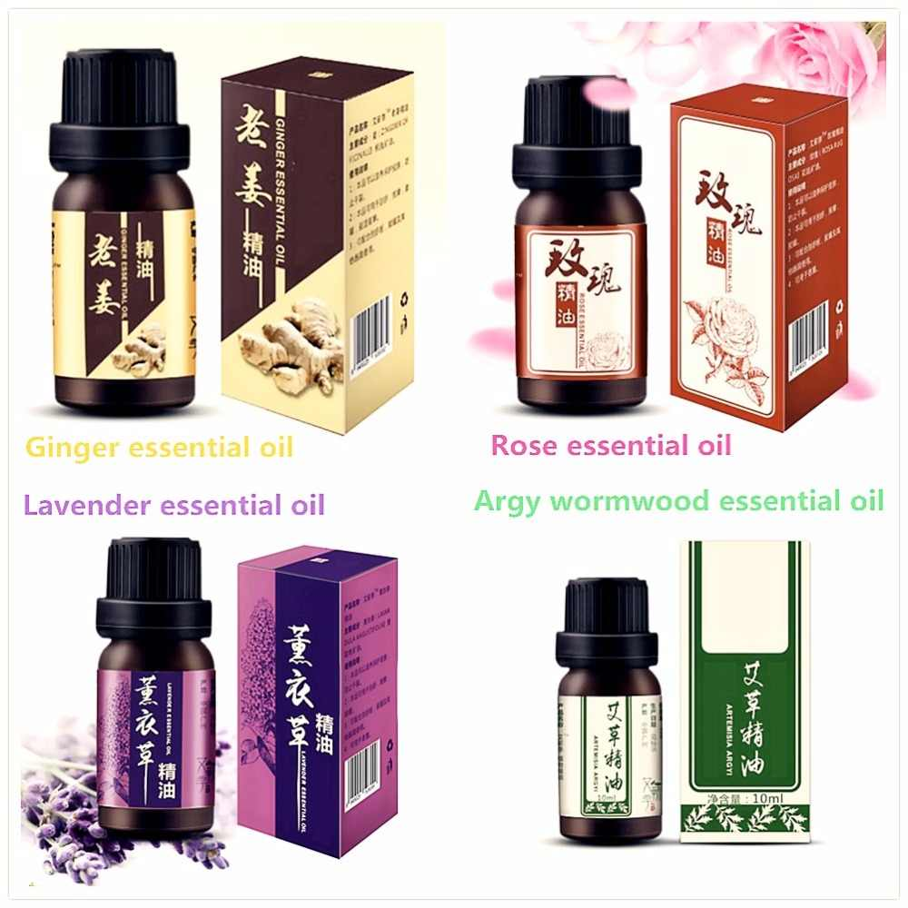 powerful acne remover! 100% Pure Argy wormwood essential oil for acne treatment and Remove whelk shrink pore face care 10ml