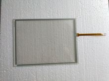 PROFACE PFXGP4601TAD GP4601TAD Touch Glass Panel for HMI Panel repair~do it yourself,New & Have in stock