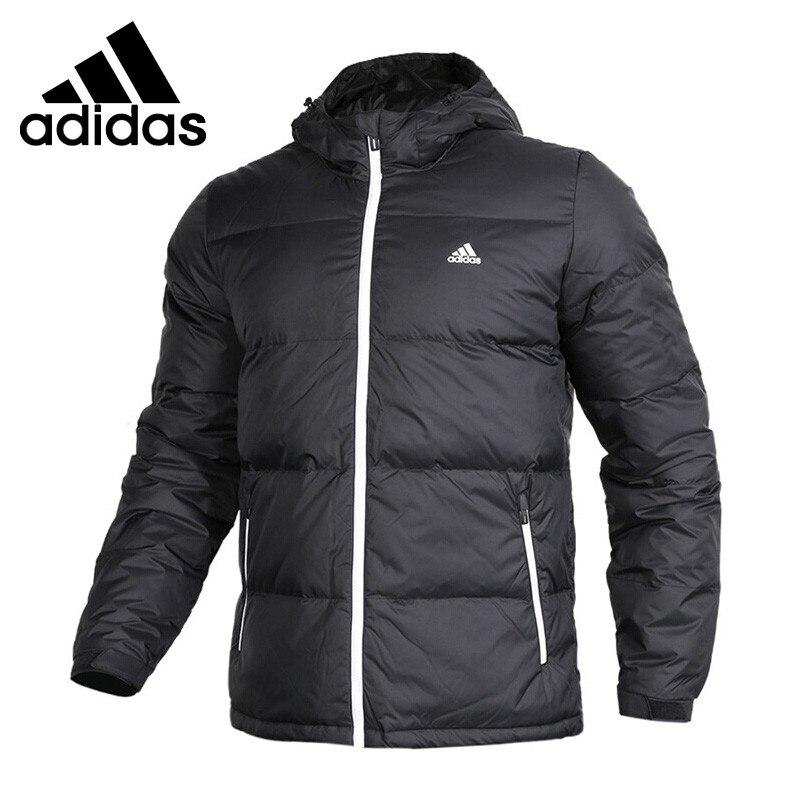 Original New Arrival 2017 Adidas ITAVIC LINEAR Men's Down coat Hiking Down Sportswear original new arrival 2017 adidas originals sst jacket men s reversible down coat hiking down sportswear