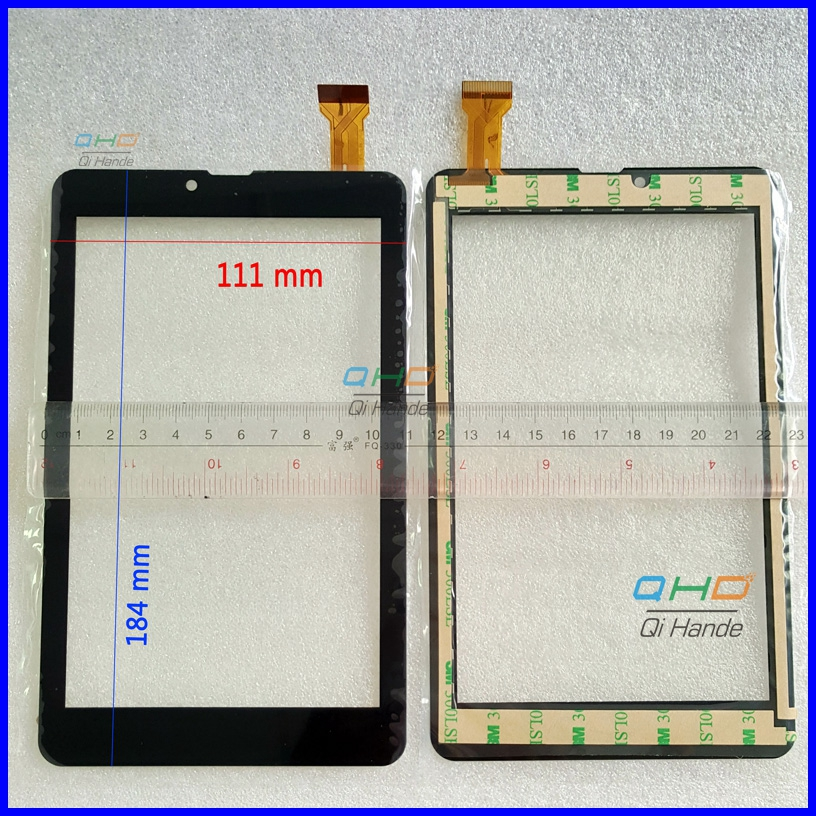 New For 7 inch BQ-7021G Touch Screen Touch Panel Digitizer Glass Sensor Free Shipping new touch screen digitizer touch panel glass sensor lcd display matrix assembly for 5 5 bq bqs 5505 amsterdam free shipping