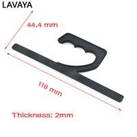 1000pcs/pack 118mm Length Plastic Sock Hook Hanger For Sock Stocking Underwear Accessories