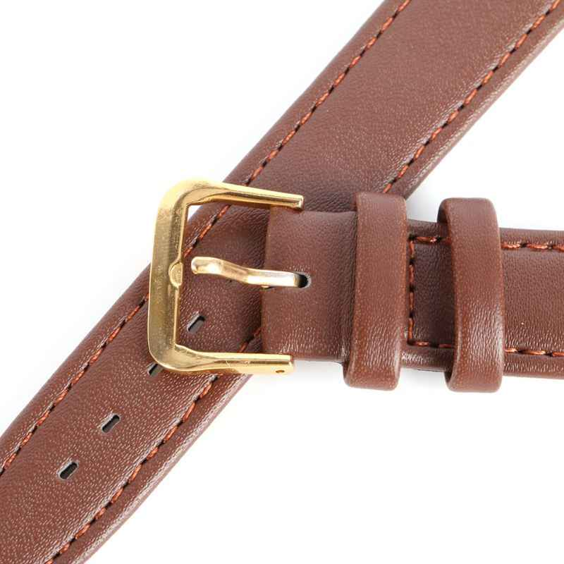 New Pu レザーメンズ女性ストラップウォッチバンド時計バンド腕時計コンパスブランドホット販売 2019