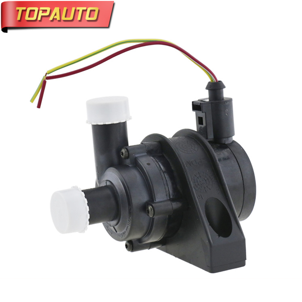 Detail Feedback Questions About Topauto 12v 20mm Electronic Pump Vw Gti Engine Coolant Antifreeze Water For Auto Circulating Tank Car Heaters Accessories