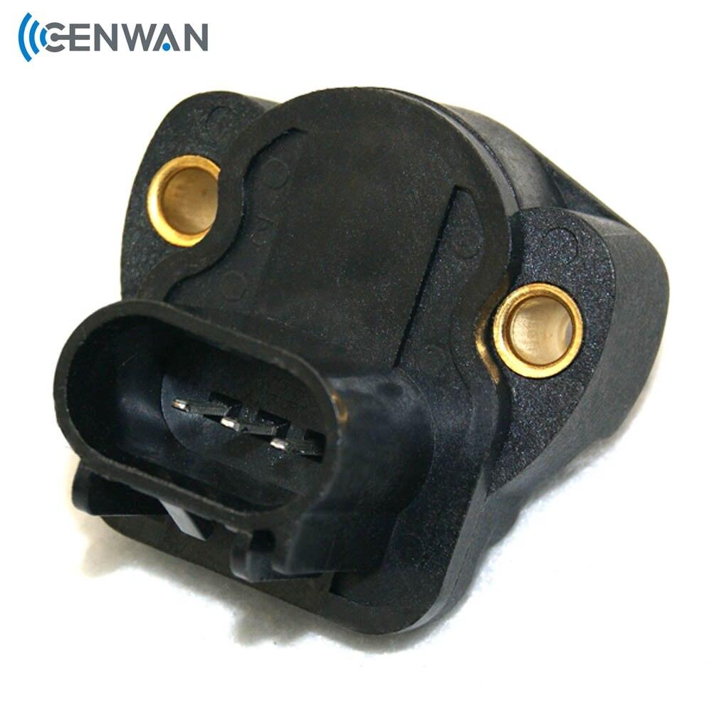 Cenwan throttle position sensor 4874371ad for dodge jeep grand cherokee wrangler 2002 2006 mitsubishi 5019411aa