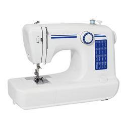 Multifunction Mini Handheld Sewing Machines Dual Speed Double Thread CN Electric Automatic Tread Rewind Reverse Sewing 613