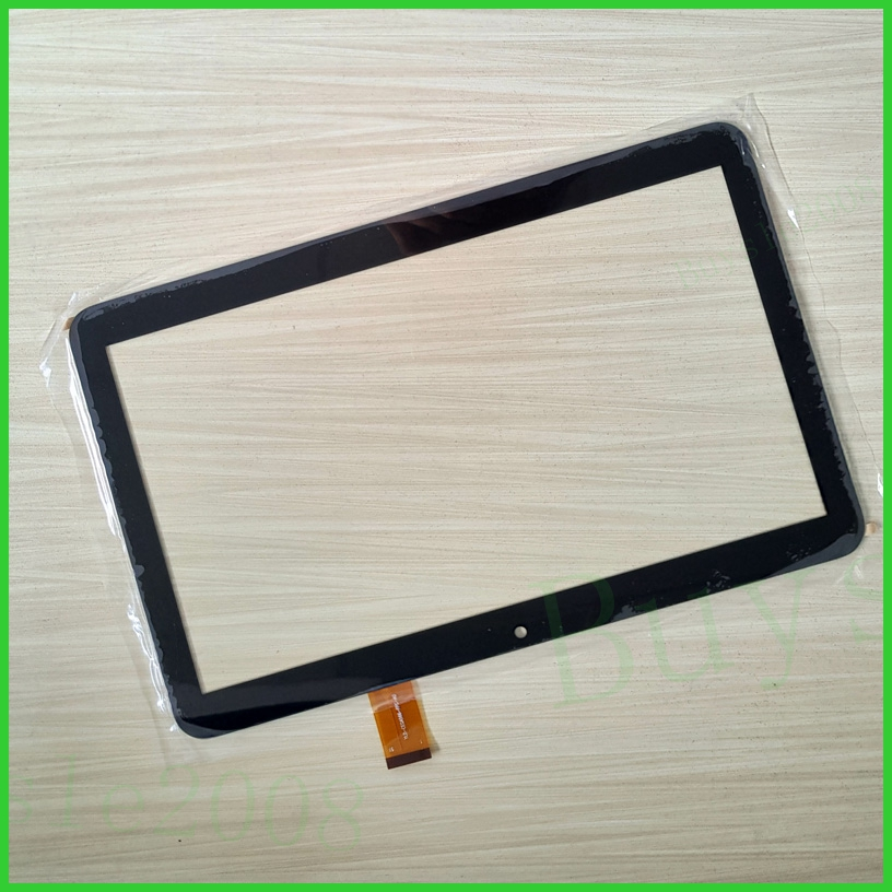 New 10.1 Inch Touch Screen Digitizer Sensor Panel For YLD-CEGA566-FPC-A0 Tablet Replacement Free shipping new for 7 yld ceg7253 fpc a0 tablet touch screen digitizer panel yld ceg7253 fpc ao sensor glass replacement free ship