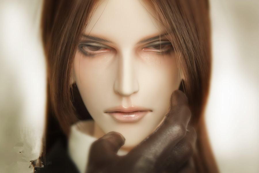 luodoll L t / lacrimosa bjd / sd doll toy 80CM strong t free shipping цены