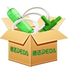 DEDAKJ Original Accessories Home Oxygen Machine Double Oxygen Tube Set for Oxygen Generator цена