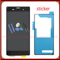 AAA Quality LCD Display + Touch Screen with Digitizer Assembly + Tools + Adhesive For Sony Xperia Z3 D6603 D6653 L55t LCD