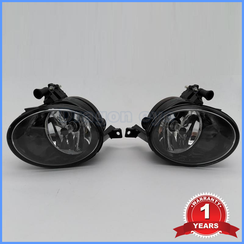 2Pcs For VW Golf 6 Golf MK6 2009 2010 2011 2012 2013 Golf Plus 2009-201 New Front Halogen Fog Light Fog Lamp Left And Right Side 2pcs free shipping for vw polo 6r vento derby 2009 2010 2011 2012 2013 2014 new front led fog lamp fog light left and right