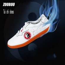 ZOOBOO/Новинка; качественная обувь для кунг-фу taichi; обувь для кунг-фу; эластичная резиновая обувь; обувь для мужчин, женщин, ушу; товары для боевых искусств