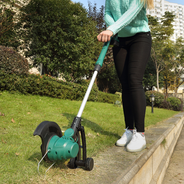 grass trimmer UK