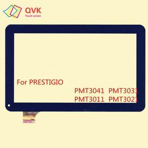 Image 1 - 10.1 cal do PRESTIGIO MULTIPAD WIZE 3131 3041 3031 3021 3011 3111 5011 5021 5001 pojemnościowy ekran dotykowy PMT5002 3G 4G