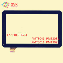 شاشة لمس تكاثفية PMT5002 3G 4G 10.1 بوصة لـ PRESTIGIO MULTIPAD WIZE 3131 3041 3031 3021 3011 3111 5011 5021 5001(China)