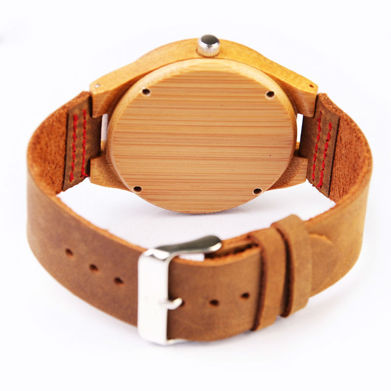 bamboo wood watch lovers (4)