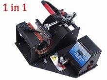 Portable Digital Cup Mug Heat Press Machine Sublimation Mug Press printing