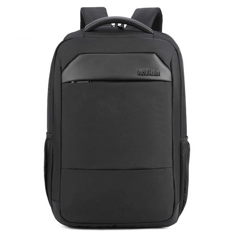 Men Women Laptop Backpack 15.6 Inch Rucksack SchooL Bag Travel Waterproof Backpack Men Notebook Computer Bag Black jacodel laptop bagpack 15 inch notebook backpack travel case computer pc bag for lenovo asus dell notebook 15 6 inch school bags