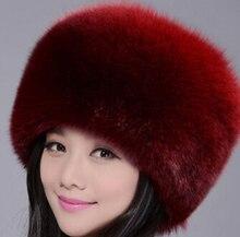di pelliccia big cappelli