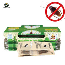 GXYAYYBB New Invention Cockroach Control Capture Trapper, Home Cockroaches Trap Roaches Trapper, Pest Kill Bait Trap Non-toxic!