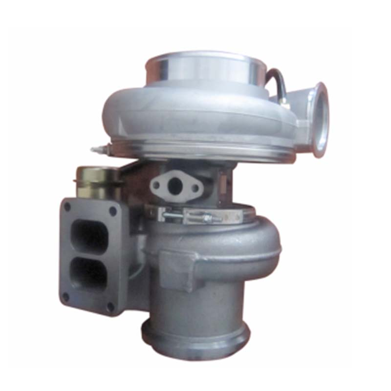 US $665 0 |Eastern Turbo GTA4702BS 740130 5002S 740130 0002 740130 0001 236  7659 2367659 Turbocharger for Caterpillar with C15 Engine-in Turbocharger