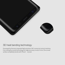 NILLKIN Amazing 3D CP+MAX Screen Protector for Samsung Galaxy Note 8