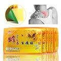 9 unids sumifun medicinas chinas de abejas bálsamo conjunta yeso parche para el dolor de cuello espalda masajeador corporal masaje de relajación asesino c326