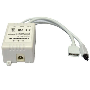 Image 5 - Led בקר 44 מפתחות LED IR RGB Controler LED אורות בקר IR מרחוק דימר DC12V 6A עבור RGB 3528 5050 LED רצועת