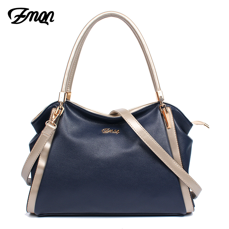 ZMQN Luxury Handbags Women Bags Designer For Women Leather Handbag Famous Brand Ladies High-end Soft Hand Bags High Quality A802