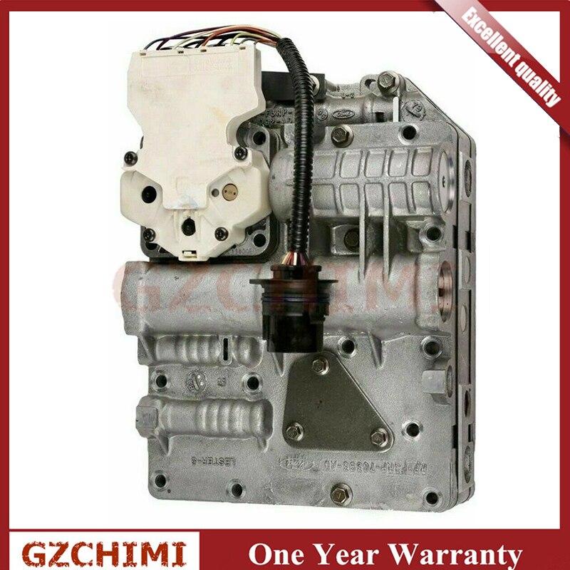 F3RP-74195-AB XS7P-7G391-AA 3L8Z-7A100-BB pour Ford Mazda CD4E corps de Valve et électrobloc 1997 et jusqu'à la garantie à vie nouveau joint