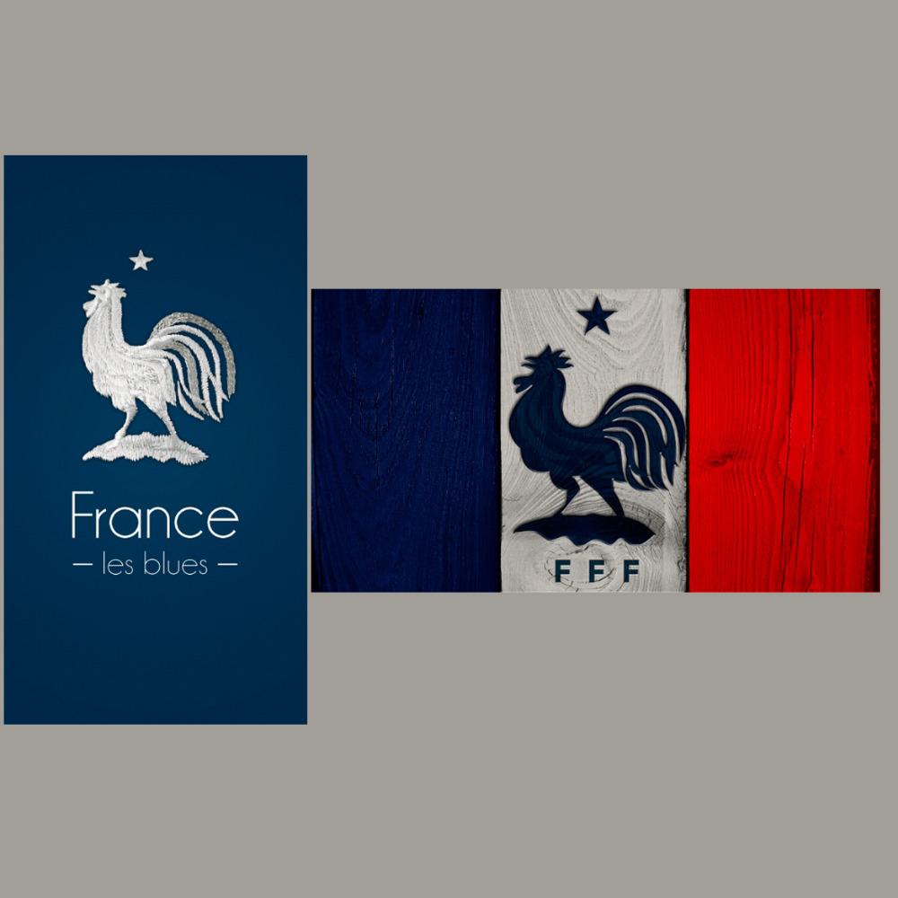 Serviette De Plage Foot #15: LIVRAISON Gratuite FRANCE équipe ...