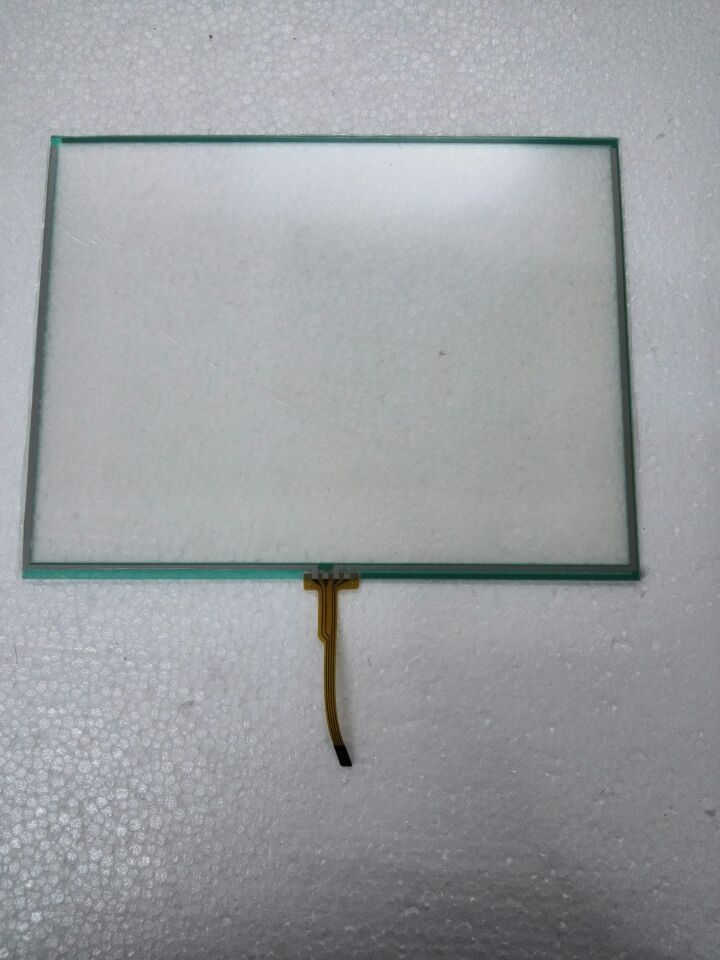 SJ 1V si 50iv Touch Glass Panel for HMI Panel repair do it yourself New Have