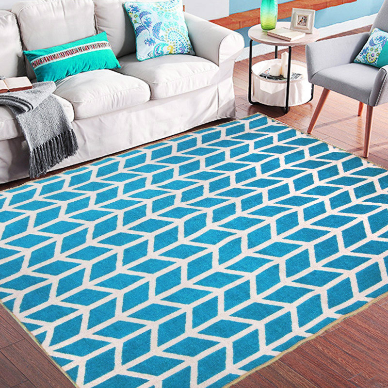 Blue Rugs Promotion Shop For Promotional Blue Rugs On