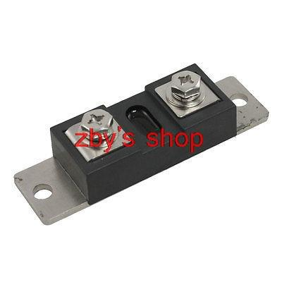 DH2F100N4S 2 Terminals Diode Module Schottky Bridge Rectifier 100A 200A 300A 400A 400V open cable connector ring lug copper passing through terminals ot 200a 250a 300a 400a 500a 600a 800a 1000a