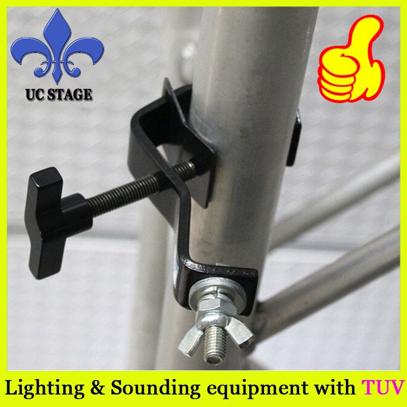 40KG heavy duty stage lighting hook/G-clamps light hooks,high quality flexible clamp light