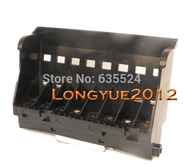 Refurbished QY6-0055 Printhead For Canon 9900i i9900 i9950 i8500 ip9100 ip5000 (Quality Assurance) qy6 0083 refurbished printhead for canon mg6350 mg6380 mg7180 ip8780 printer accessory only guarantee the quality of black