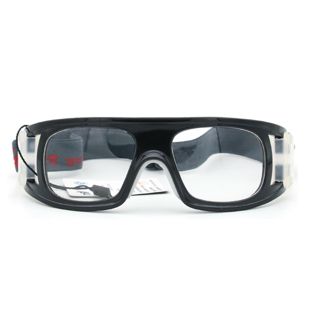 Outdoor Sports Anti-fog Basketball Protective Glasses Goggles Football Soccer Eyewear Eye Protector For Men
