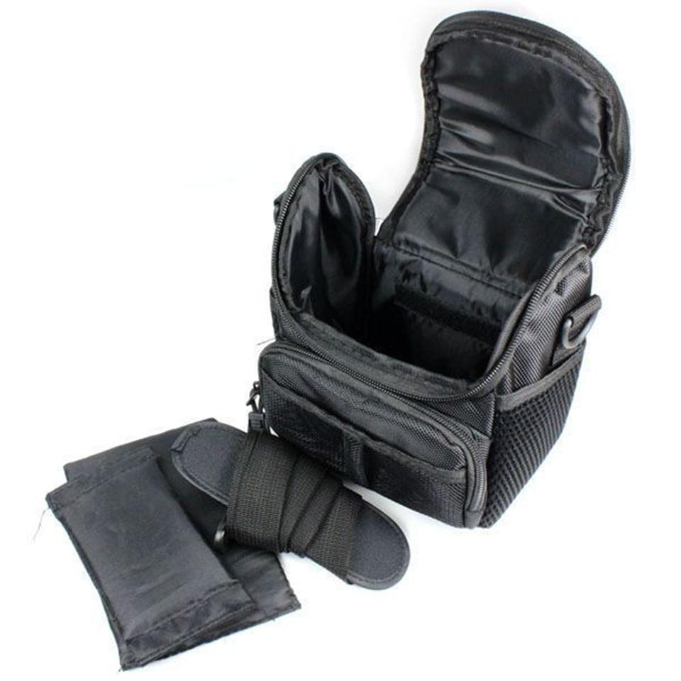 NEW SLR DSLR Camera Bag Photo Case for Sony DSLR a5000 a5100 A35 A37 A55 A57 A58 NEX-3N C3 NEX5T NEX-5N 5R HX400 HX300 HX200