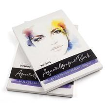 A4 Professional Watercolor Paper 300gsm 30Sheets Artist Hand Paint Book Creative Art Material Supplies