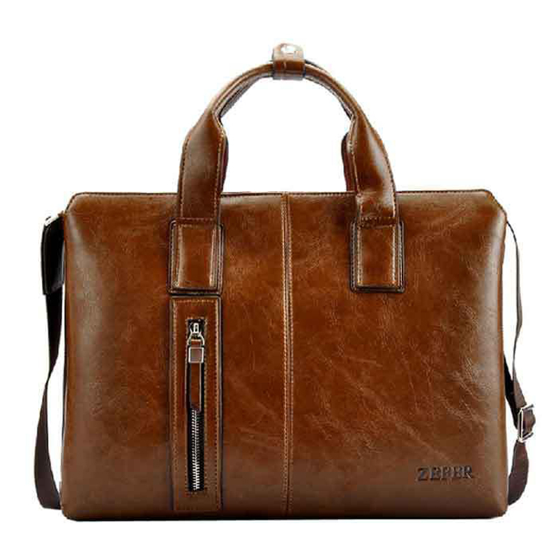 Popular Male Leather Bags-Buy Cheap Male Leather Bags lots from ...
