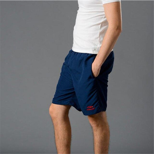 Men Beach Shorts Board Trunks Shorts Casual Quick Drying Male Swimwear Swimsuits Bermuda Casual Active Sweatpants A1655
