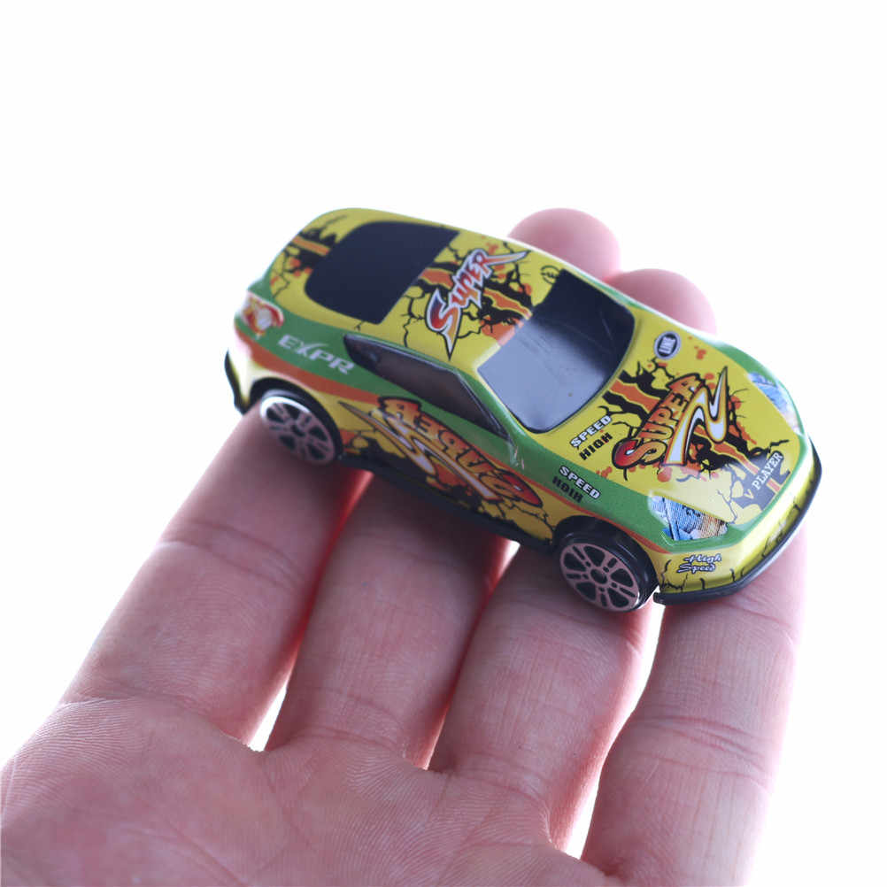 Educational Toys Diecast Metal Car Model Alloy Car Scale Models Diecast Car Miniatures Alloy Christmas Gift