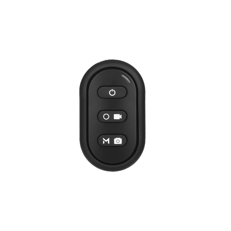Bluetooth Remote Controller Transmitter for Firefly 8s 8se Action Camera Cam Accessories Accs Spare Parts for RC FPV Drones Toys