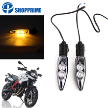 For BMW R1200GS R1200 GS ADV 2006-2013 Motorcycles Turn Signal Lights Flasher For BMW F800R F800GS 09-14 F700GS