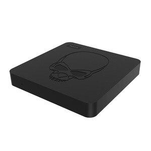 Image 4 - Beelink GT KING 안드로이드 9.0 4K TV 박스 Amlogic S922X 4GB DDR4 RAM 64GB ROM 1000M LAN 5G WIFI 블루투스 4.2 스마트 TV 박스
