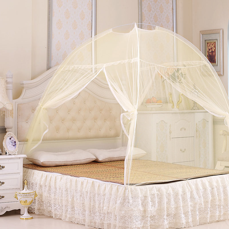 baby mosquito net tent queen size canopy bed net princess bed canopy - Home Textile