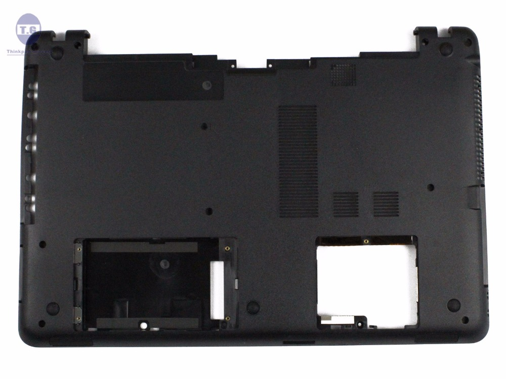 New For SONY SVF152 SVF153 SVF1541 Series Bottom Case Cover 4VHKDBHN000 Free Shipping